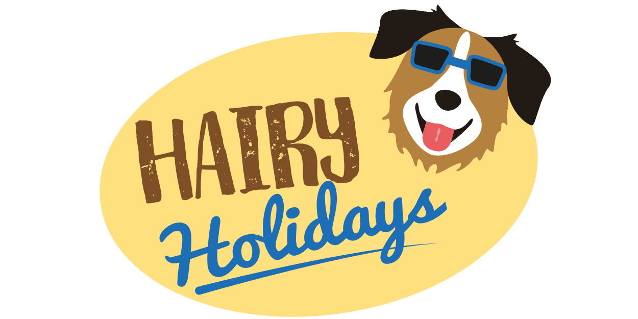 Hairy Holidays